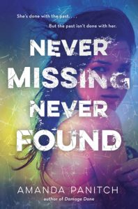 nevermissingneverfound