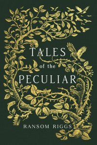 talesofthepeculiarcover