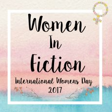 Best Women in Fiction~ International Women's Day