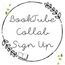 BookTube Collab Sign Up!